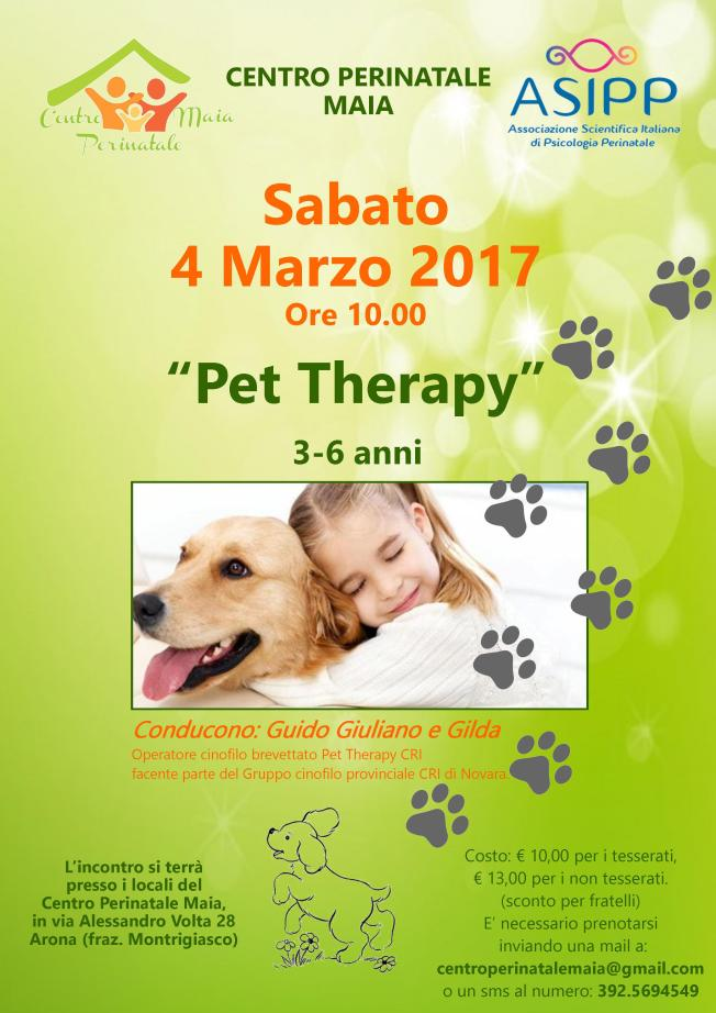 Pet therapy - marzo.jpg