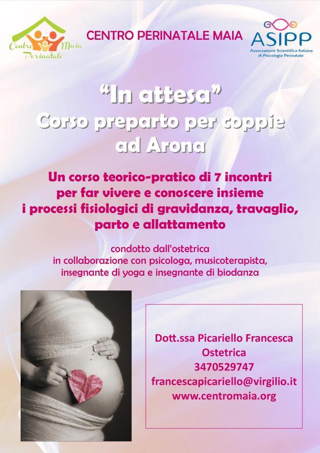 corso pre parto - new